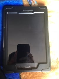 black Samsung Galaxy Tab 3 North Las Vegas, 89030