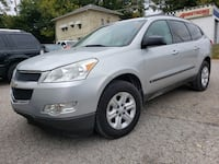 2009 Chevrolet Traverse FWD 4dr LS Fort Madison