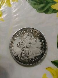Coin Portsmouth, 23701