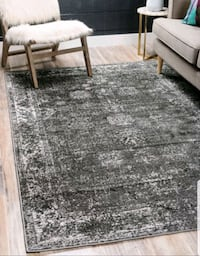 Brand new area rug 5x8ft Mississauga, L5J 4E6