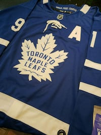 Tavares Jerseys - Brand new and all sizes!  Mississauga, L5J 3C8