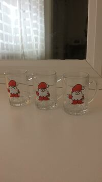 Nisse glass  Jessheim, 2050