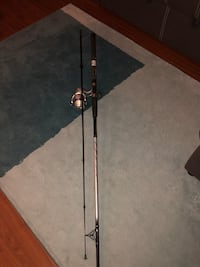 Fishing rod excellent condition