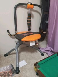 AbDoer/ workout /Bench/ weights Burnaby, V5E 3G7