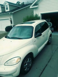 2004 Chrysler PT Cruiser Limited Edition Summerville
