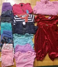 Baby clothes 12 months