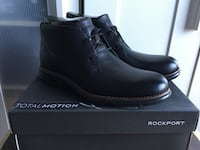 Rockport Total Motion Fusion Chukka Boot Ankle Boots Toronto, M1H 3G4