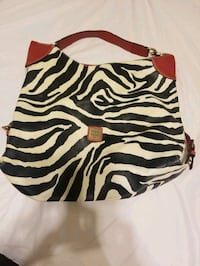 Dooney and Bourke purse New Orleans