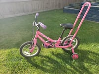 kids bike Sherwood Park