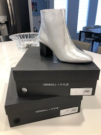 Brand new  booties size 8.5 and 9.5 Montréal, H4M 1T9