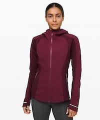 Lululemon crosschill jacket
