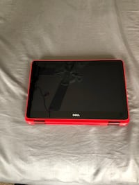Dell Inspiron 3000 Series 2-1 touchscreen laptop ** Barely Used ** Sterling, 20165