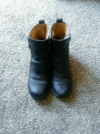 Double H Motorcycle Boots Manteca, 95336