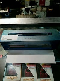 black and gray DVD player Brampton, L6X 1M8