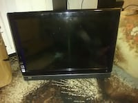 black Vizio flat screen TV Biloxi, 39532