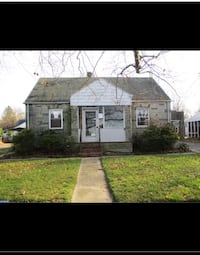 HOUSE FOR SALE WITH TENANTS AND ATTACHED CARPORT IN SALEM, NJ