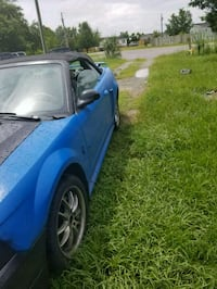 02 mustang  trade for truck or suv running Robertsdale, 36567
