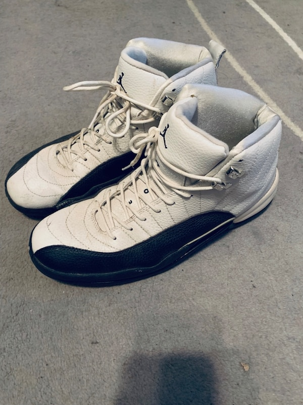 get cheap c08ee 02b60 Great Used Condition - Jordan 12, French Blue - Size 13