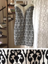 NEW Event / Club / Party Dress size small Dunwoody, 30338