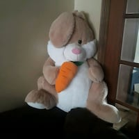 Plush Bunny Rabbit Vaughan, L4L 1N4