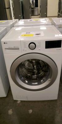 Washer lg brand new Plymouth, 55441