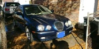 2002 Jaguar S-Type 3.0 Morrow