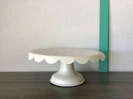 Small cake stand