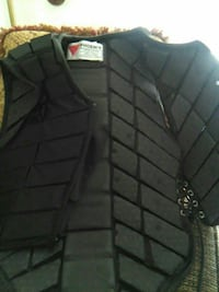 Impact vest equestrian youth L Vancouver, V6P 4X6