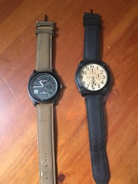 2 watches for sale Toronto, M4Y 2G6