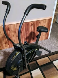 Workout bike Ogden