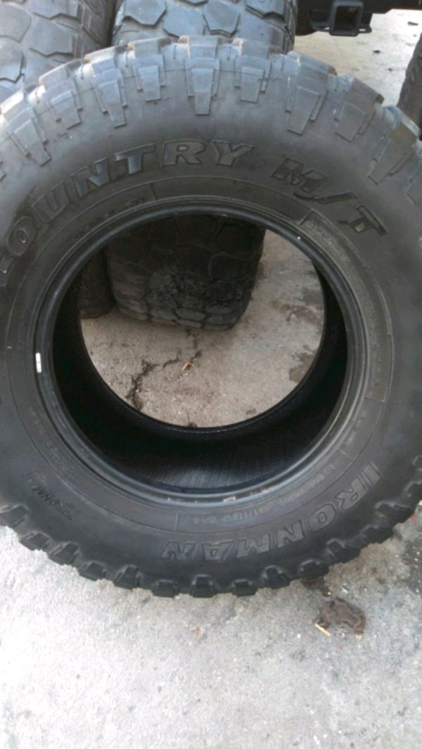Used Mud Tires For Sale >> 315 70 R17 Mud Tires