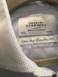 Charles Tyrwhitt Non-Iron Shirt  London, NW4 2HJ