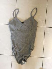 BRAND NEW NEVER WORN Misguided bodysuit (us size 4) Toronto