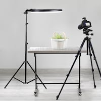 Shoot Products On The Go w/ Your Ring Light Kit!! BRAND NEW Toronto