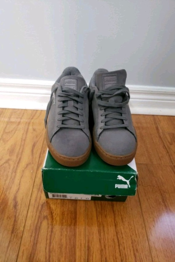 7b5ff320fa8b Used Brand New Puma for sale tried on only!!! for sale in Toronto - letgo