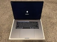 MacBook Pro 15 Baltimore