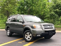 Honda - Pilot - 2007 Chantilly