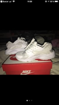 Zapatillas Nike huarache Madrid, 28047