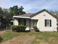 HOUSE For rent 3BR 1BA CENTRAL AC HEAT WASHER DRYER Houston, 77021