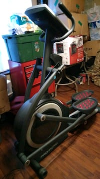 Exercise bike New Orleans, 70122