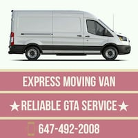 local moving movers mover Brampton