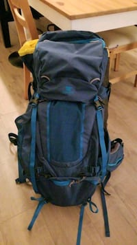 80 liter mountainsmith backpacking pack Alexandria, 22303