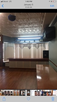 Hall  For rent salón para eventos  Chicago