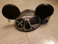 Authentic Mickey Mouse pirate ears Airdrie, T4B 2R9