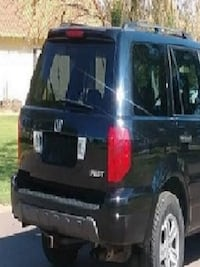 maintained 05 HONDA PILOT EX-L