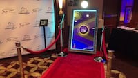 Mirror Photo Booth for sale West Covina, 91790