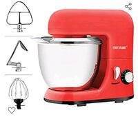 CHEFTRONIC SM985-Standing Mixer, One Size, Silver