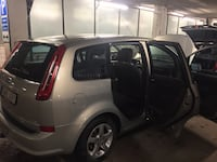 Ford - C-MAX - 2010 6565 km