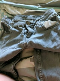 Pants size 7 from crazy 8 Clarksville, 37042