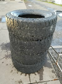 Cooper Discovery S/T Maxx 285/70R17 Eugene, 97402